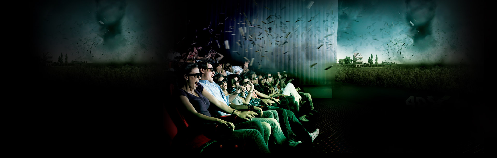 Cin polis 4dx for Cartelera cinepolis cd jardin